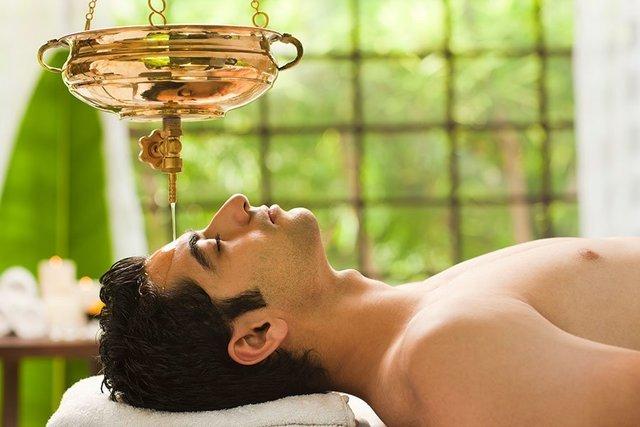 Paralysis / Facial Paralysis Ayurveda Treatments - Collection