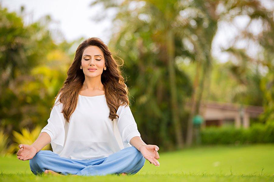 Yoga Holidays - Collection