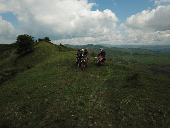 Enduro Dracula Trail - 8 días - Tour