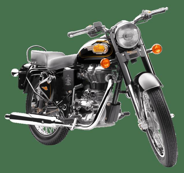 Royal Enfield Standard - 500 CC - Tour