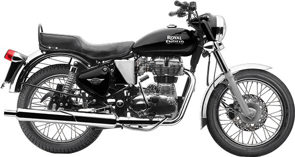 Royal Enfield Electra - Tour
