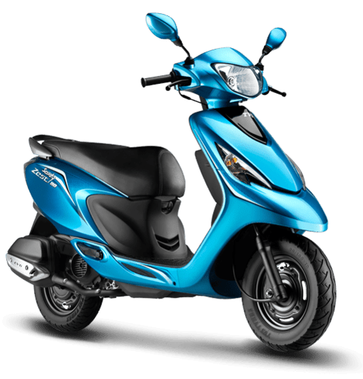 Automatic Bike / Scooty - Tour