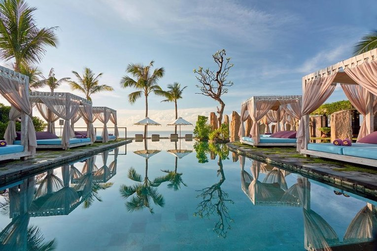 Dreams of Luxury in Bali! - Tour