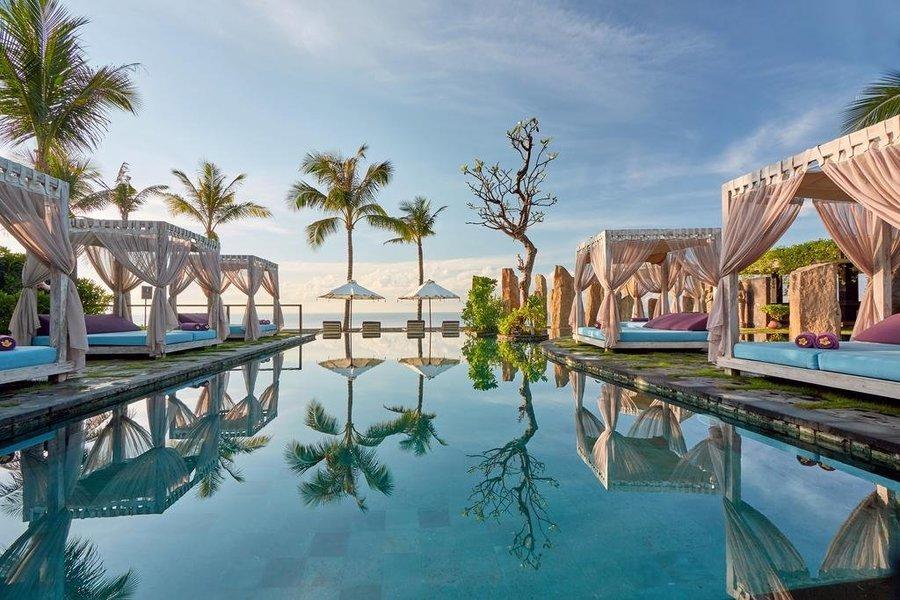 Dreams of Luxury in Bali! - Tour