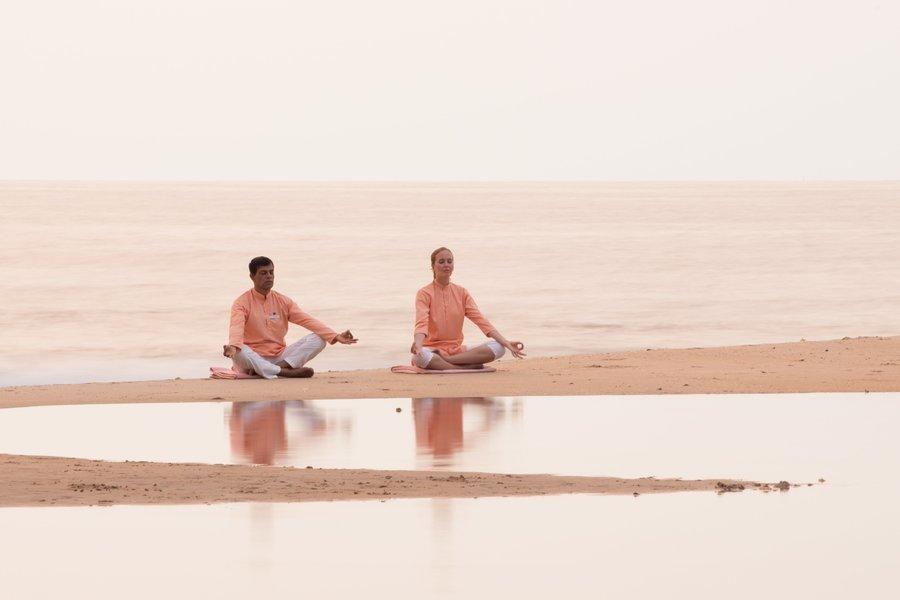 Neeleshwar Hermitage - Fitness Package - Tour