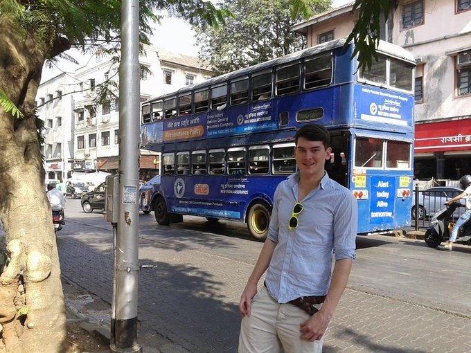 Custom Tour:  13th Feb - Classical British Bombay Walking Tour + Dharavi - Tour