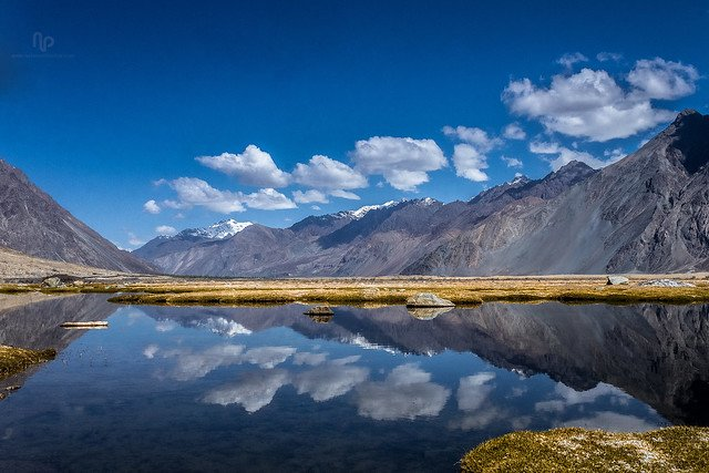 Hotels in Nubra Valley - Collection