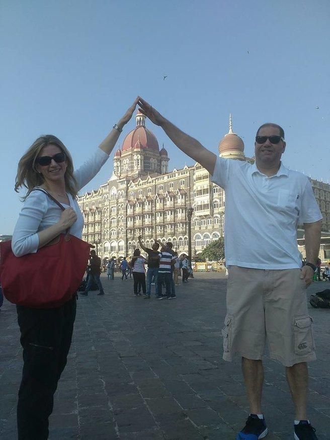 Customized Tour: Full Day British Bombay Highlights - Tour