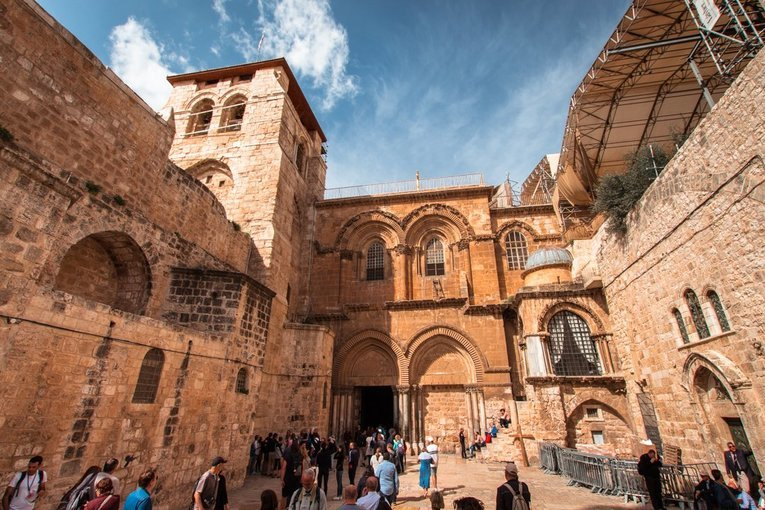 Pilgrimage to Israel! Let's Explore the Holy Land. - Tour
