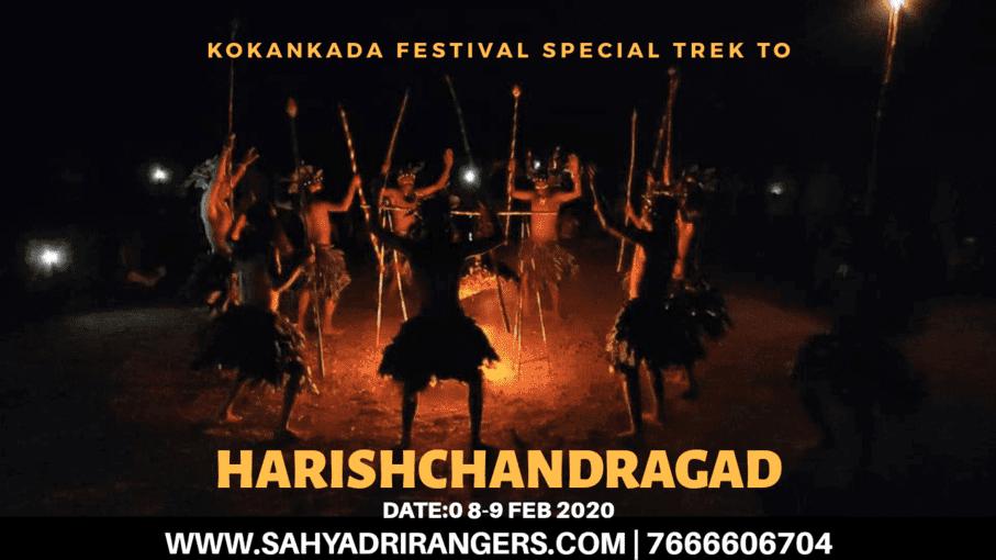 Harishchandragad Trek & Kokankada Festival Year 5 - Tour
