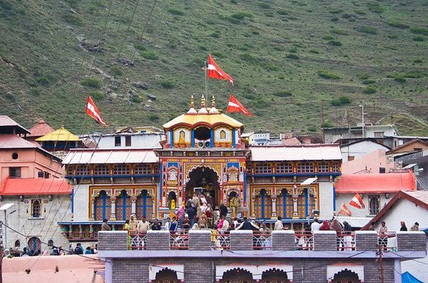 Char Dham Yatra From Pune - Tour