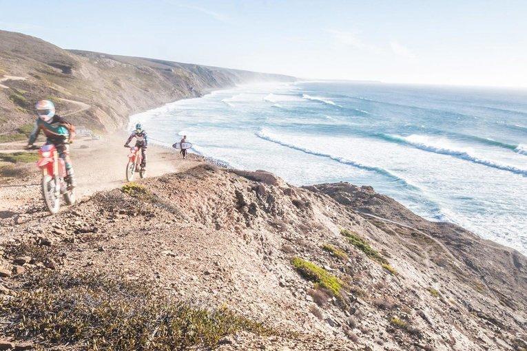 Enduro Algarve - Tour