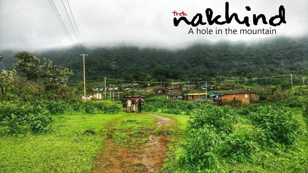 Night trek to Nakhind - A paradise of mountain ranges... - Tour