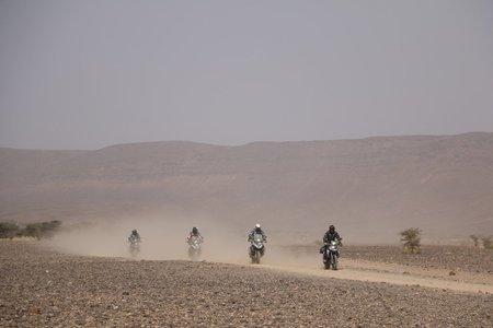 Marruecos Adventure