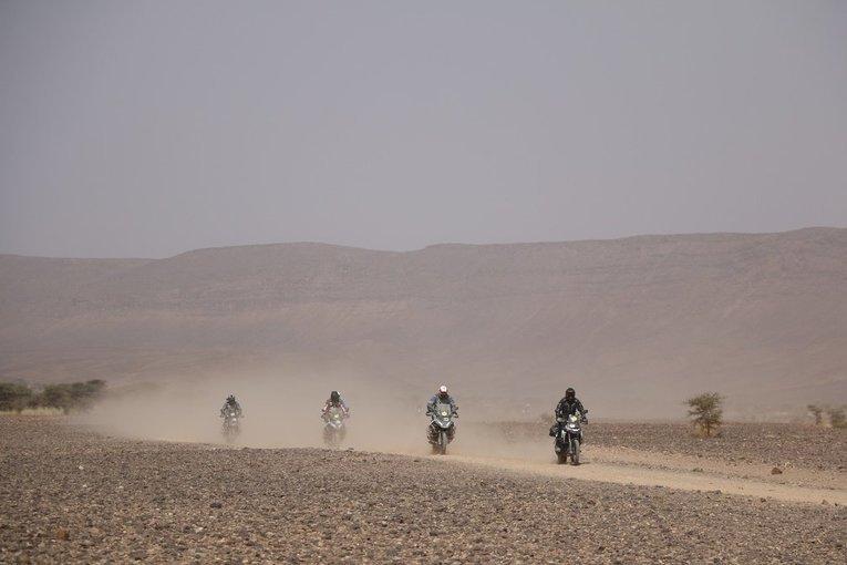 Marruecos Adventure - Tour
