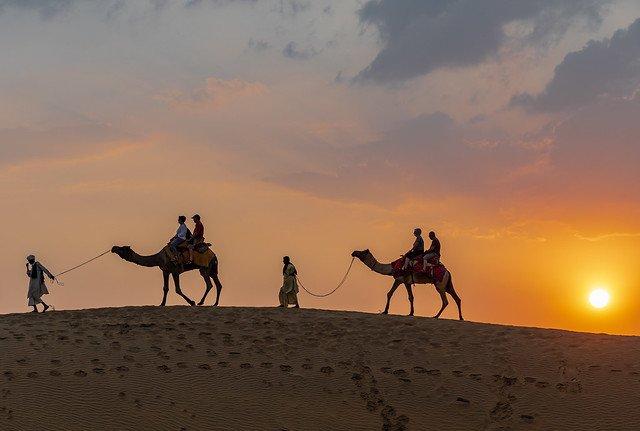 Rajasthan Explorer - Tour