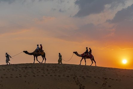 Rajasthan Explorer