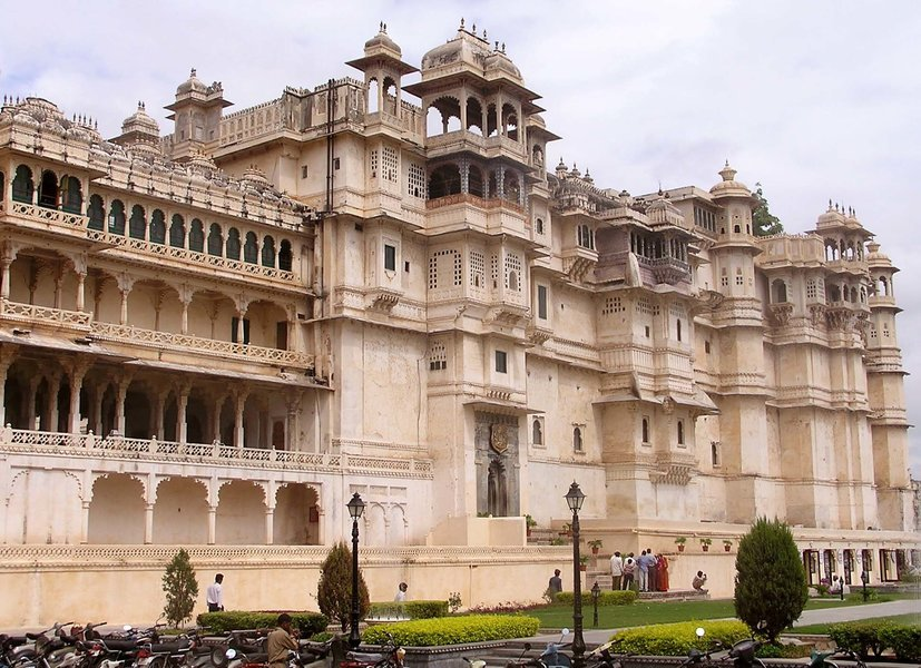 Rajasthan Mewad - Tour