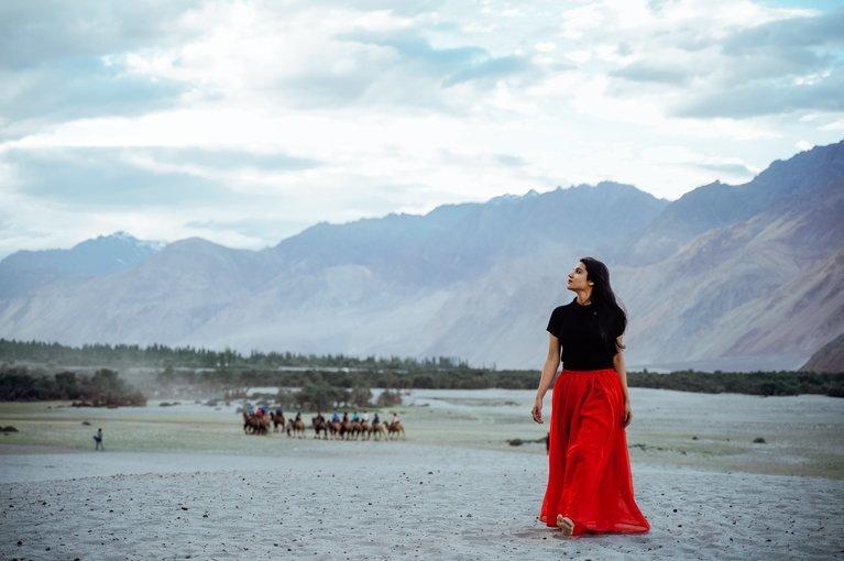 Highlights of Ladakh - Tour