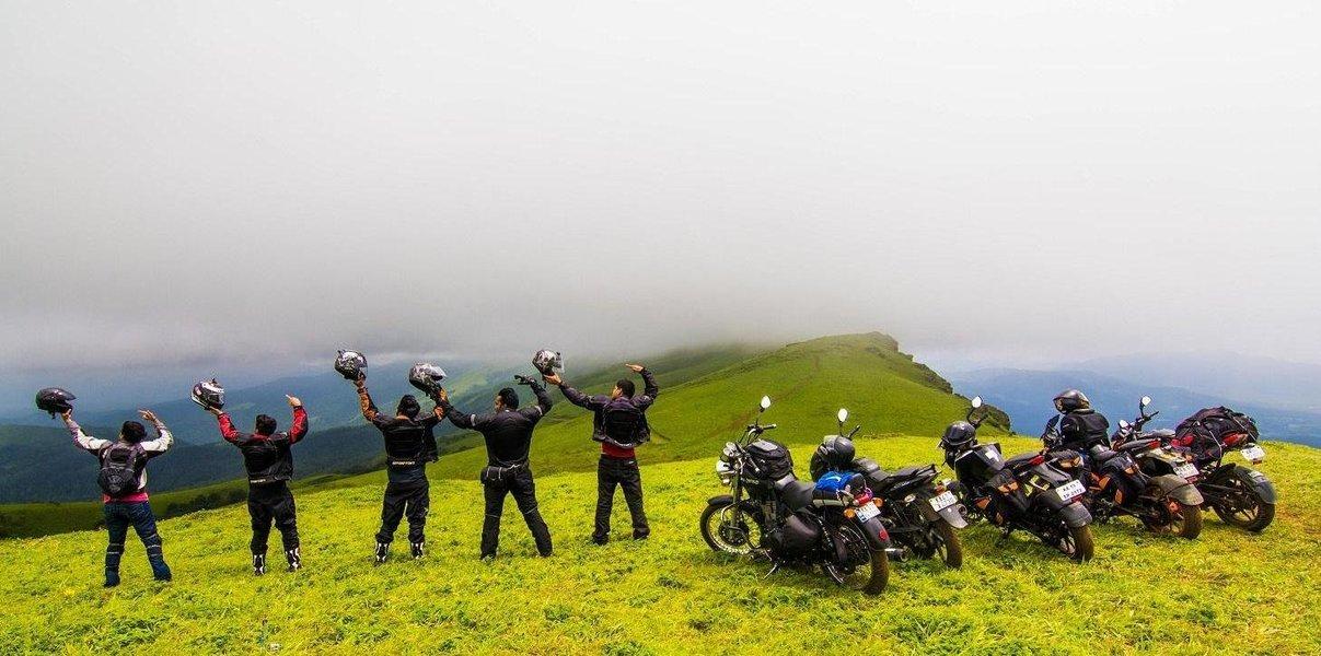 Northern Karnataka - Tour