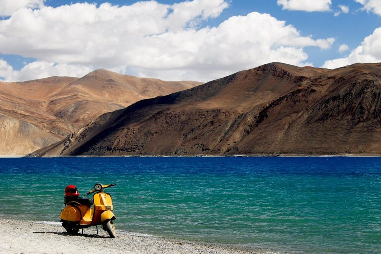 Backpacking Leh - Ladakh - Tour