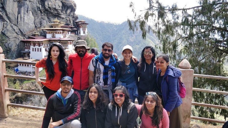 BHUTAN ROAD TRIP - THE LAND OF THUNDER DRAGON - Tour