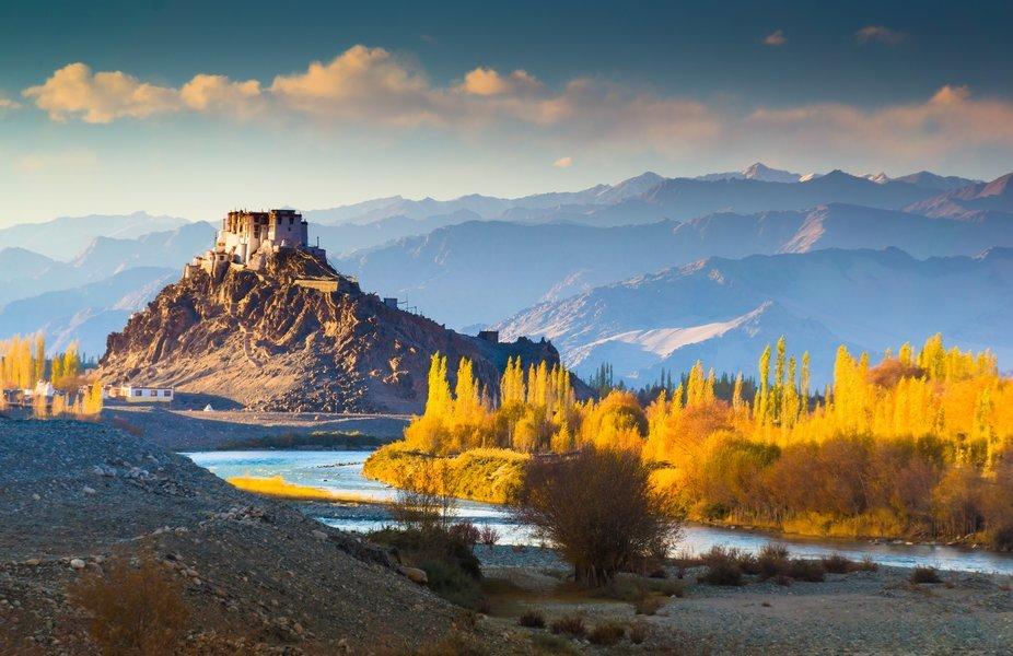 Majestic Ladakh Package - Tour