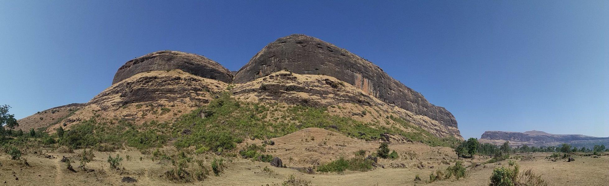 VRangers Trek To Hadsar Fort via Khilyachi waat & Chavand fort - Tour
