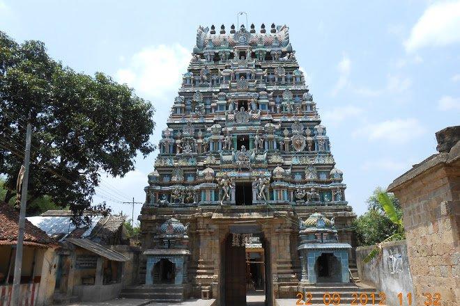 Navagraha Temple Tour - Tour