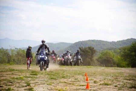 Curso iniciación Trail - Madrid - Ocaña - 1 día