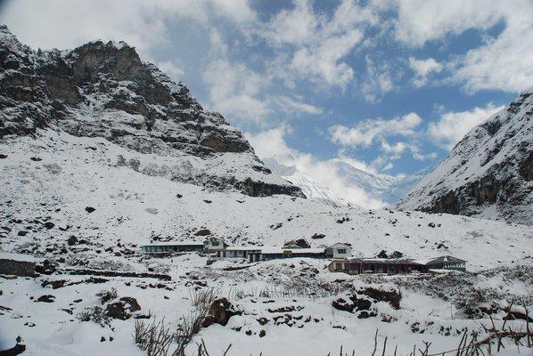 Annapurna Panorama Trekking - Tour