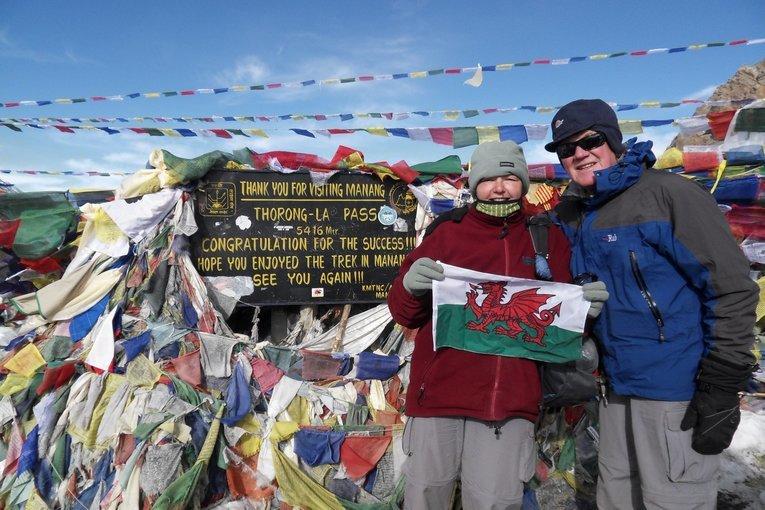 Annapurna Circuit - Tour