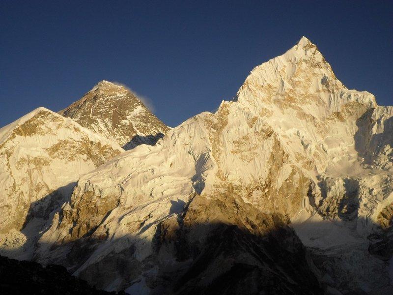 Everest Base Camp and Kalapather trek - Tour