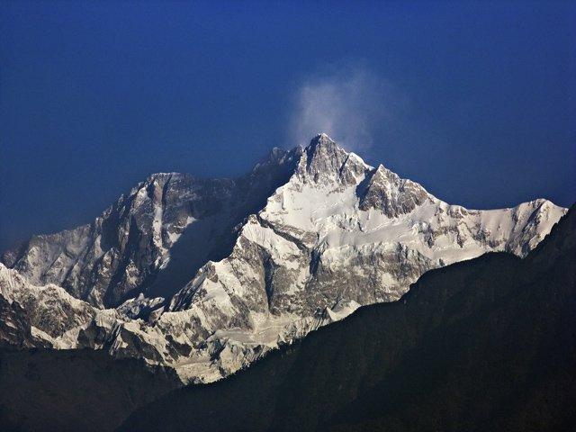 Kanchenjunga Base Camp - Tour