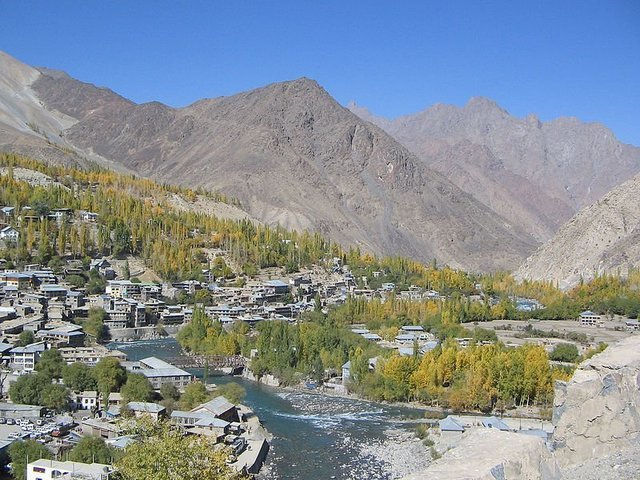 Hotels in Kargil - Collection