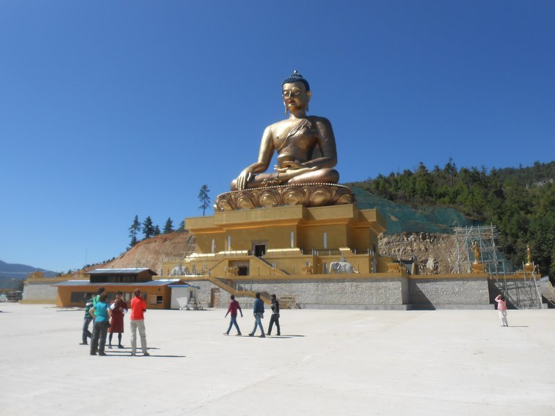 Bhutan - Royal Druk – 4 Days - Tour