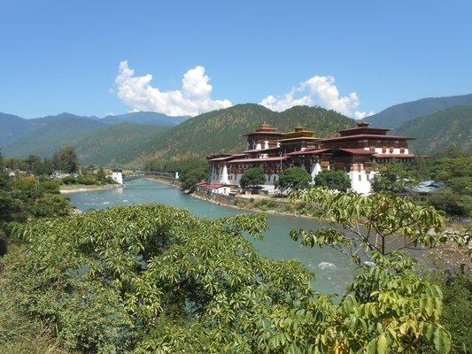 Bhutan - Gantey Valley – 8 Days - Tour