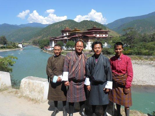 Bhutan - Gantey – Gogona - Khotokha Trek - 8days - Tour