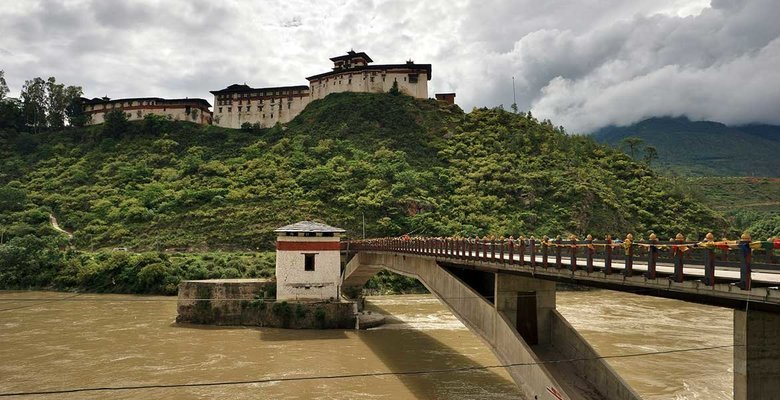 Bhutan - Dragon Heart experience -12 days - Tour