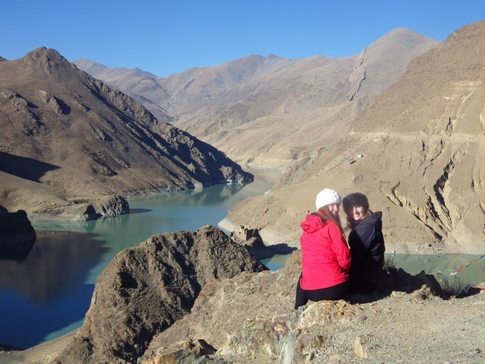 TIBET  -  LHASA & YAMDROK LAKE– 5 DAYS - Tour