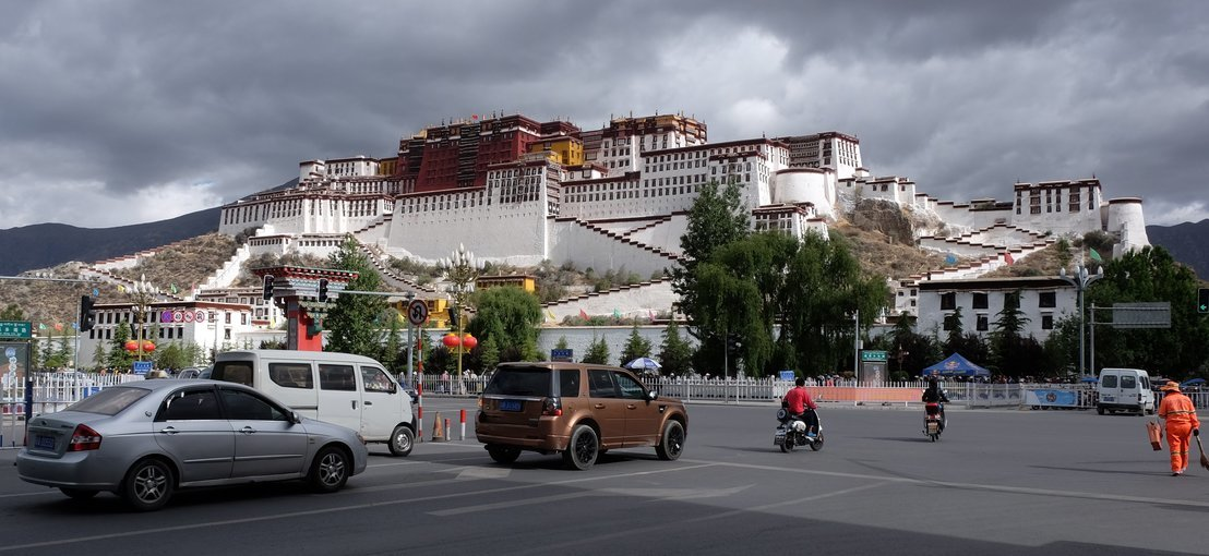 TIBET - LHASA & TSEDANG - 6 DAYS - Tour