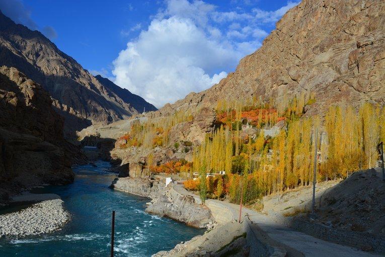 Srinagar - Kargil -Leh - Tour