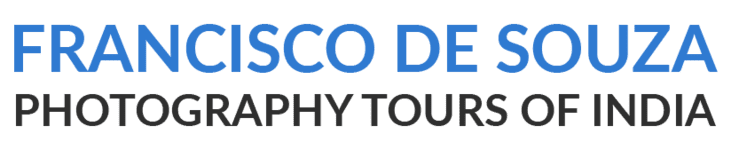 Francisco de Souza Travel Photography Logo