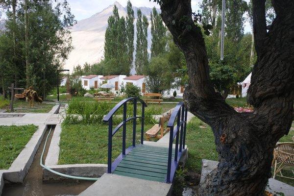 Himalayan Eco Resort - Tour