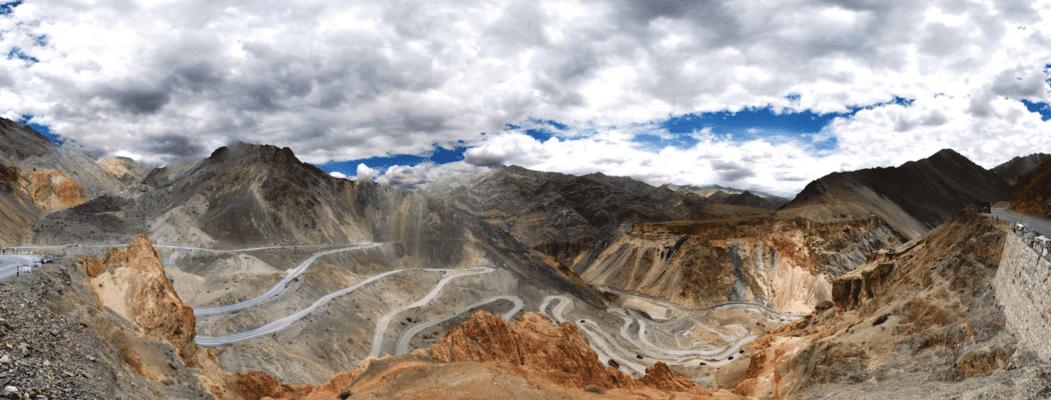 Srinagar - Ladakh - Tour