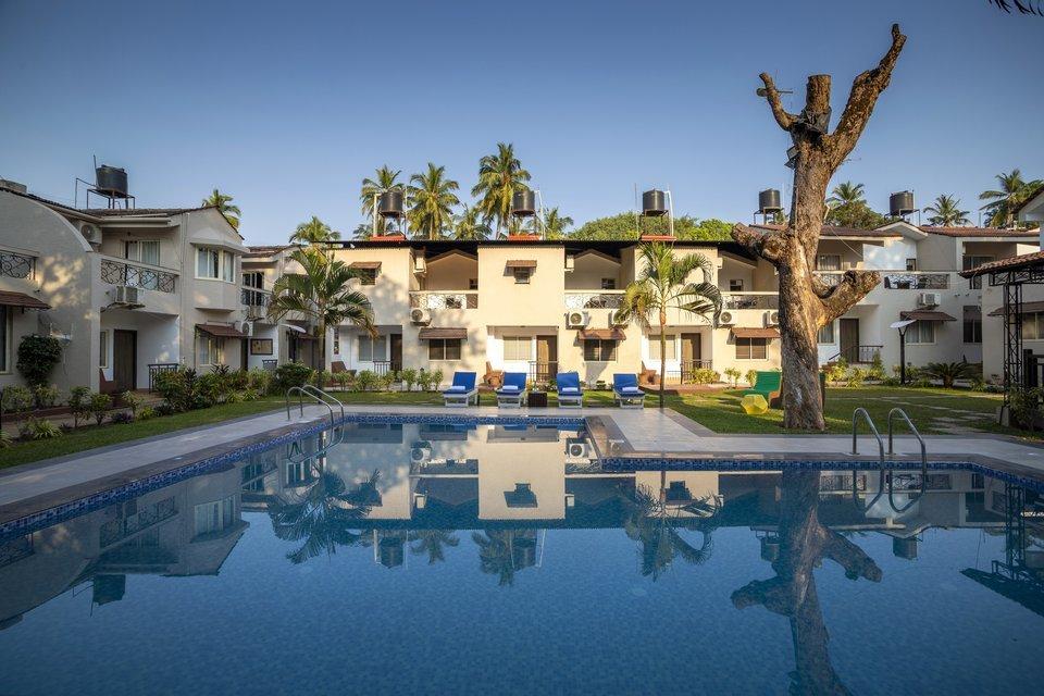 3 & 4 bedroom villas in Anjuna - Tour