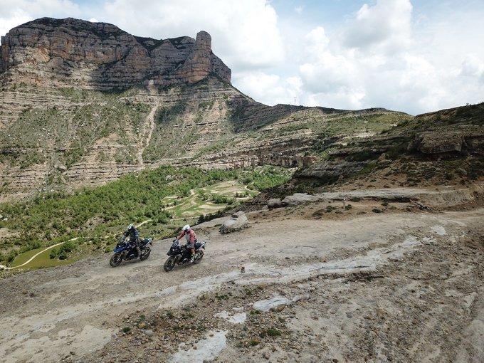 Del Mediterráneo a los Altos Pirineos - Tour