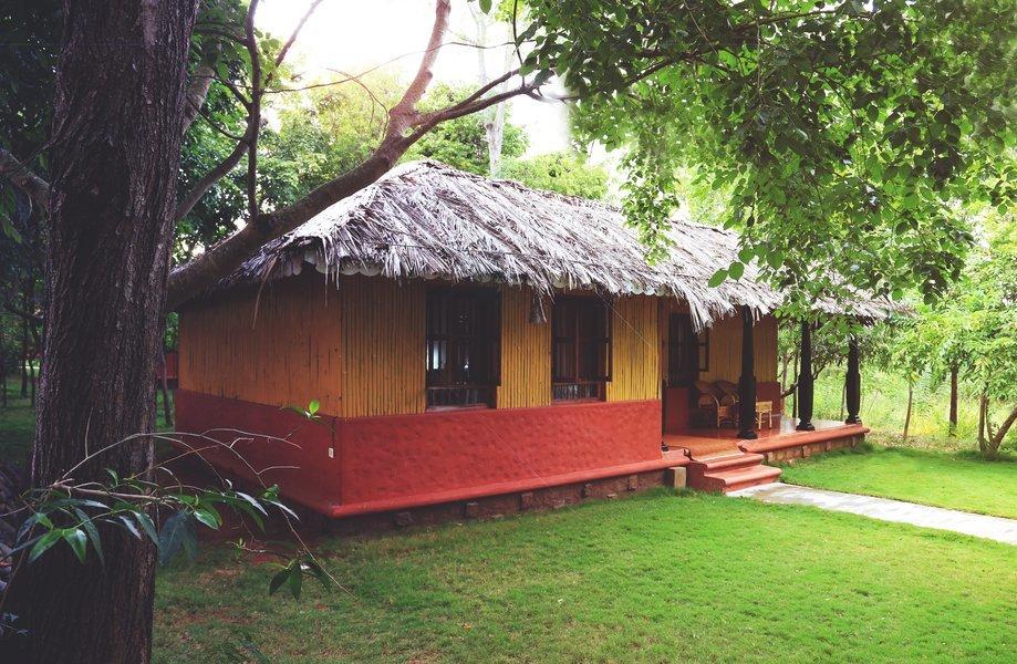 Indus Valley Ayurveda Center - Short Rejuvenation Program - Tour