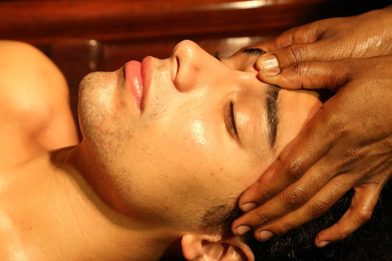 Indus Valley Ayurveda Center - Short Rejuvenation Program - 3 Nights - Tour