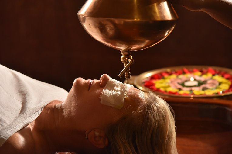 Indus Valley Ayurveda Center - Complete Wellness Program - 21 Nights - Tour